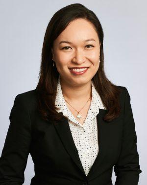 Nadia Kadri