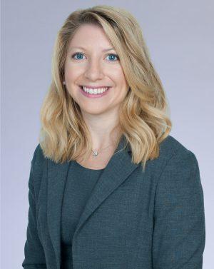 Samantha Lampert