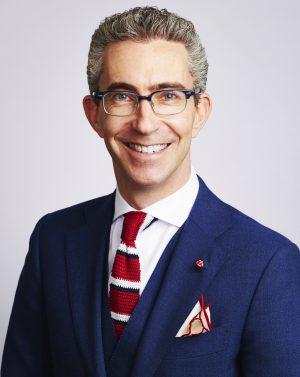 Aaron Platt