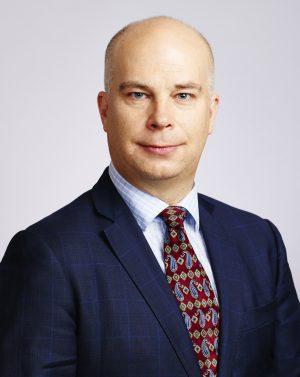 David Cherepacha